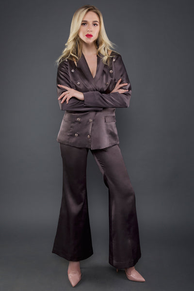 Girlboss Pant Suit