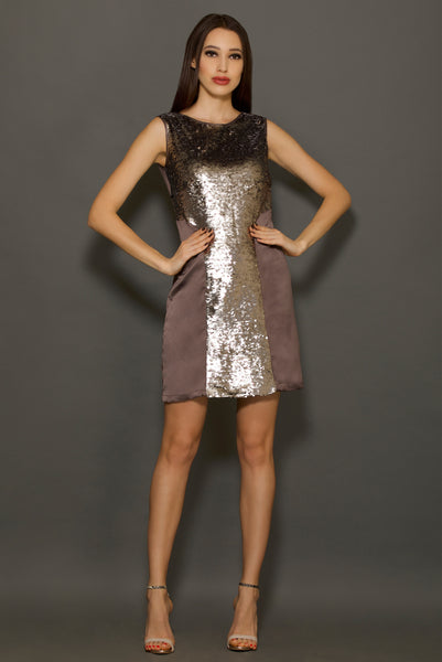 Way To Sparkle Dress