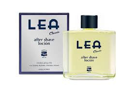 LEA Classic Aftershave Lotion (3.5 oz)