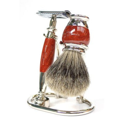 shaving set, high quolity, shaving products, Boston