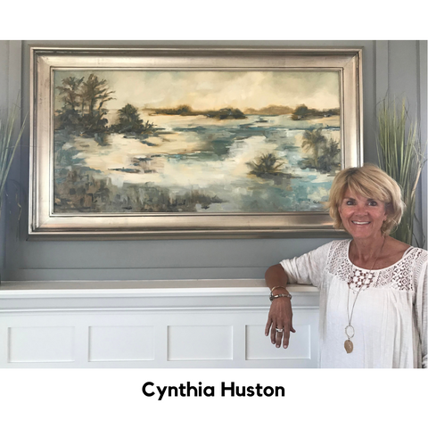 Christenberry Collection | Cynthia Huston