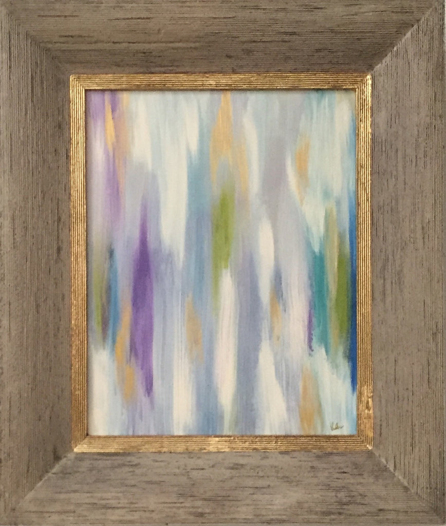 Vicki Whichard Abstract | Christenberry Collection