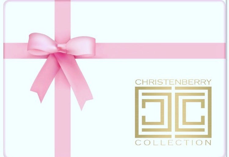 Christenberry Collection Gift Card painting Meredith Christenberry - Christenberry Collection