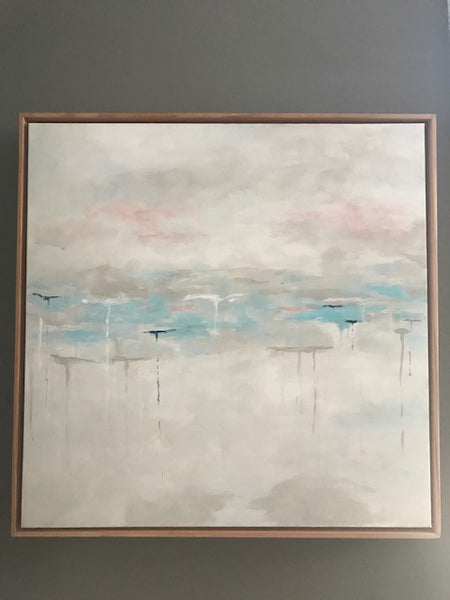Blue Horizon | Christenberry Collection