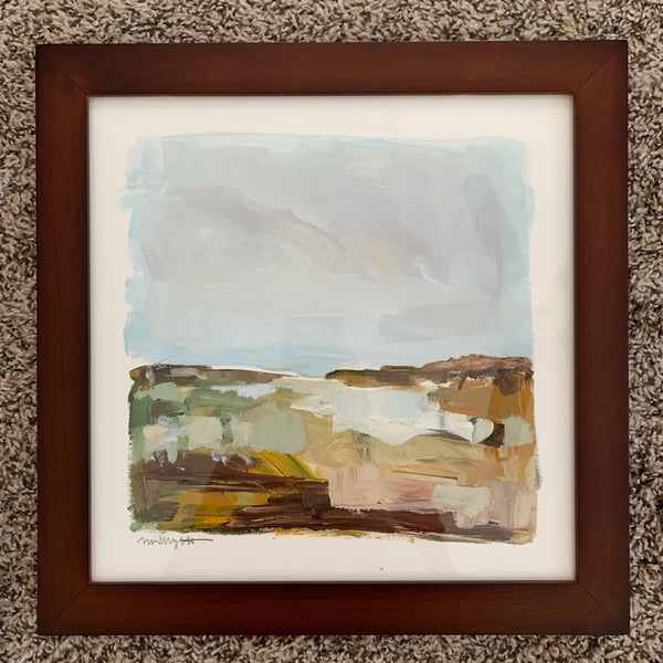 Christenberry Collection | Art | Original | Artist | Molly Wright