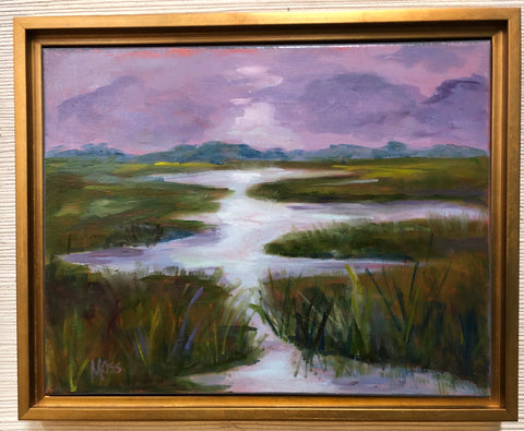 Christenberry Collection | Jenny Moss | Southern Artist