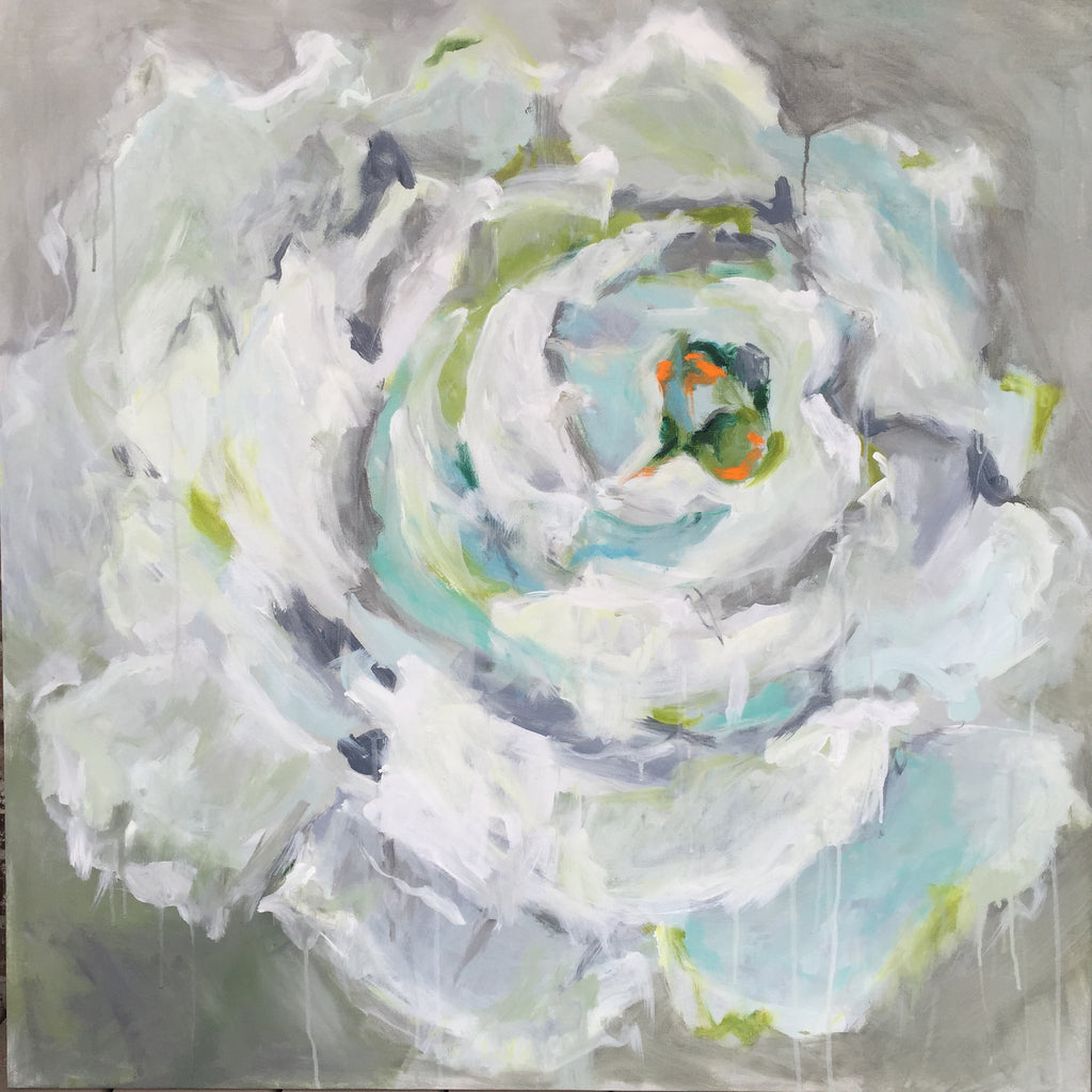 White Rose | Christenberry Collection