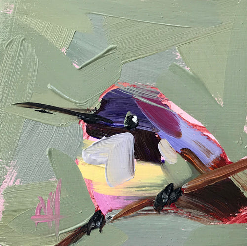 Hummingbird No. 232 | Christenberry Collection