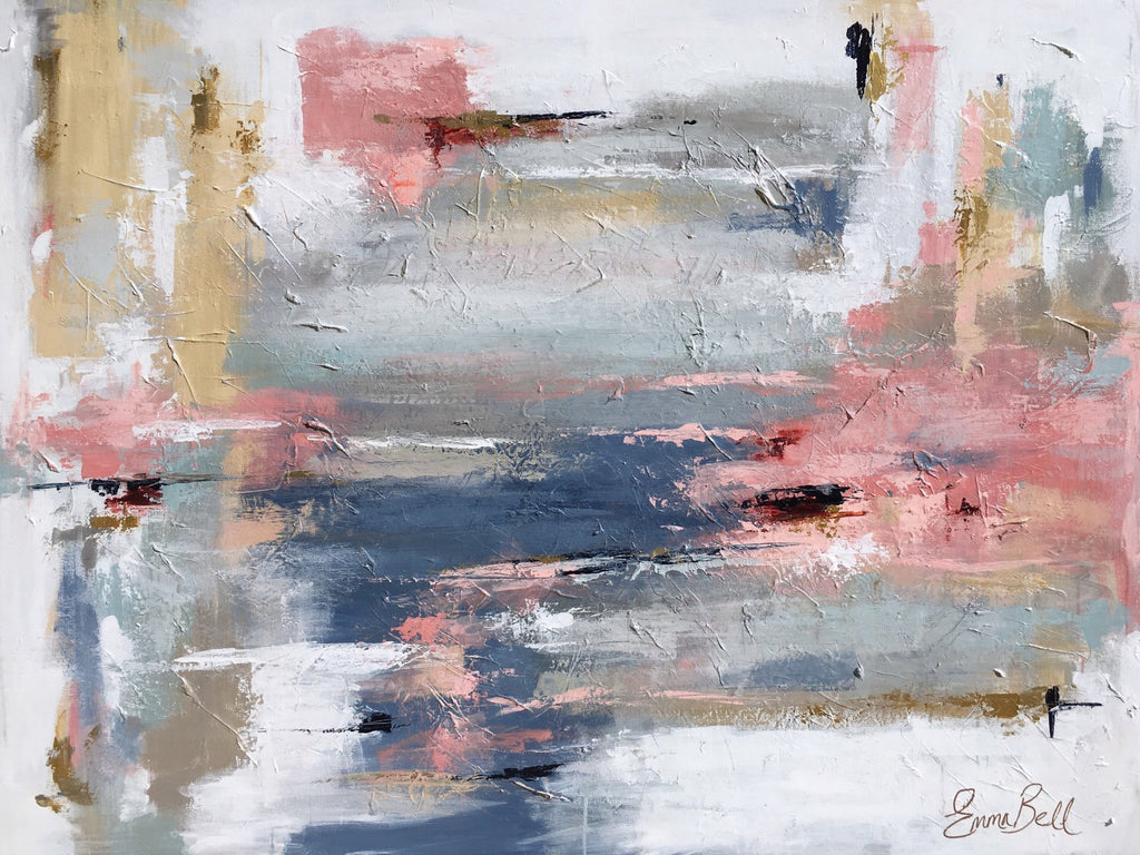 Drifting Giclee | Christenberry Collection