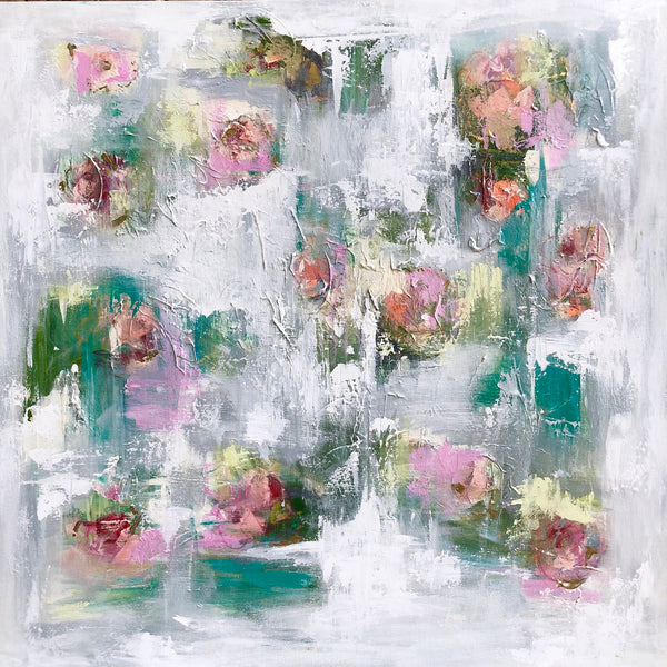 Emerging Blossom | Christenberry Collection