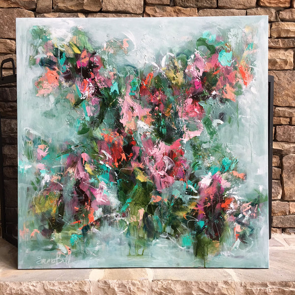 Spring in Bloom Giclee | Christenberry Collection
