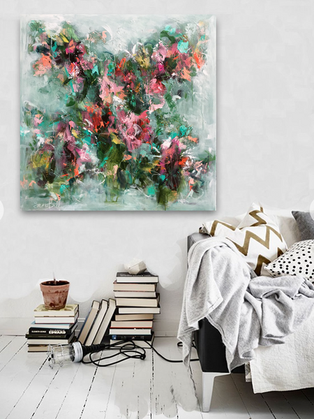 Spring in Bloom | Christenberry Collection