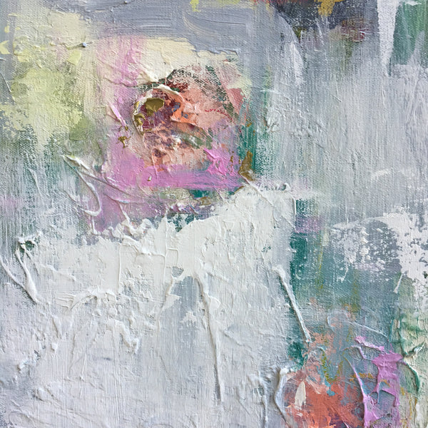 Emerging Blossom Giclee | Christenberry Collection