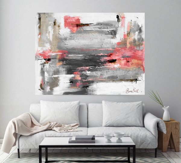 Mist and Fire | Christenberry Collection