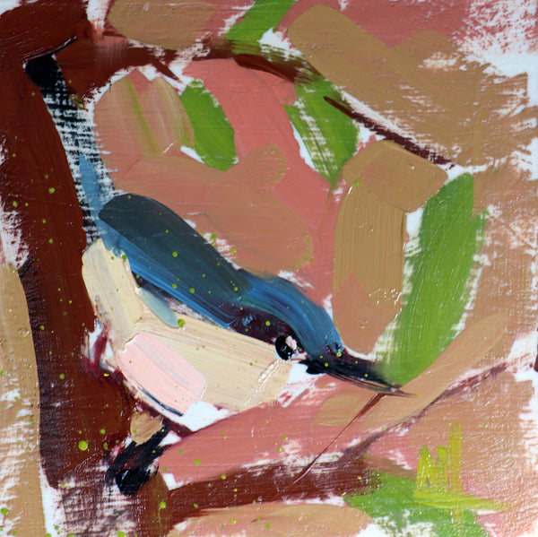 Nuthatch No. 33 | Christenberry Collection