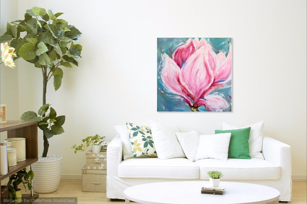 Spring Magnolia | Christenberry Collection