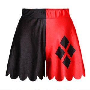 Sale Harley Quinn Shorts
