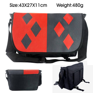 Shoulder Bag - Harley Quinn Shoulder Bag