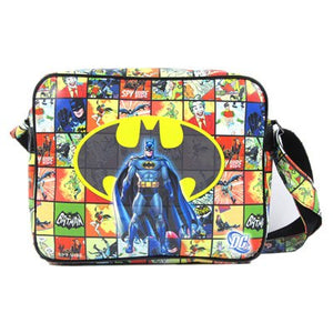 Shoulder Bag - Marvel Comics Messenger Bag