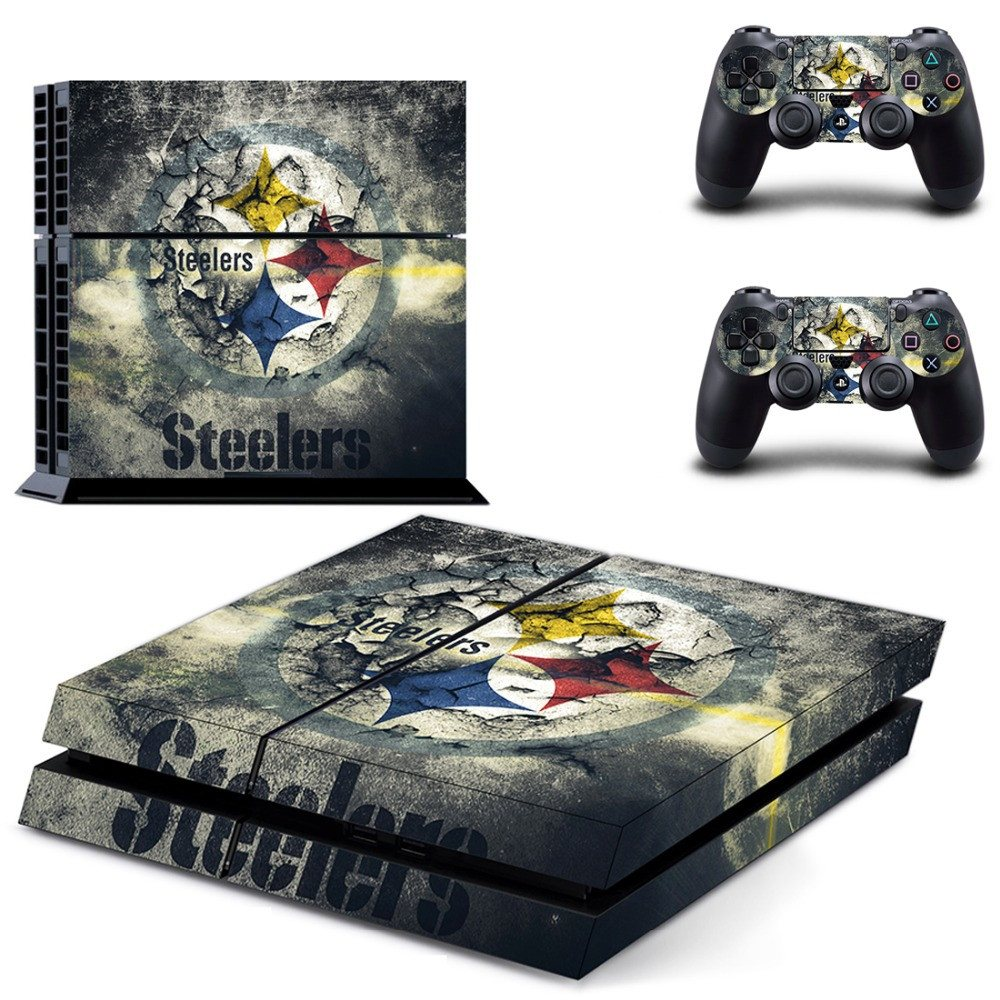 Skin - Uitmate NFL 15 Teams Ps4 Skin Stickers - Console & Controllers