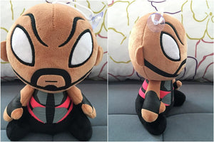 Stuffed Dolls - Super Cute Suicide Squad's Deadshot Plush