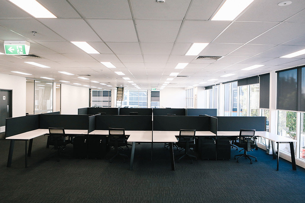 Australia Post Chullora Office Fitout