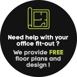 office fitout quotes and floorplan
