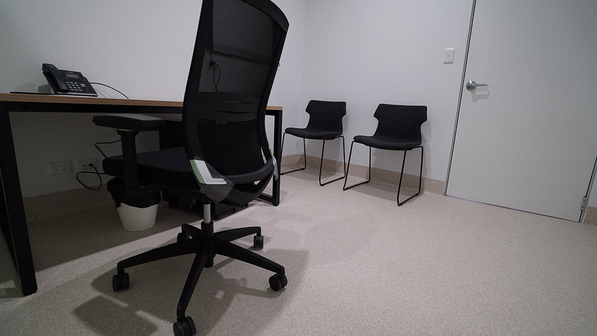 Megex Glendenning Office Furniture Fitout, Sydney NSW