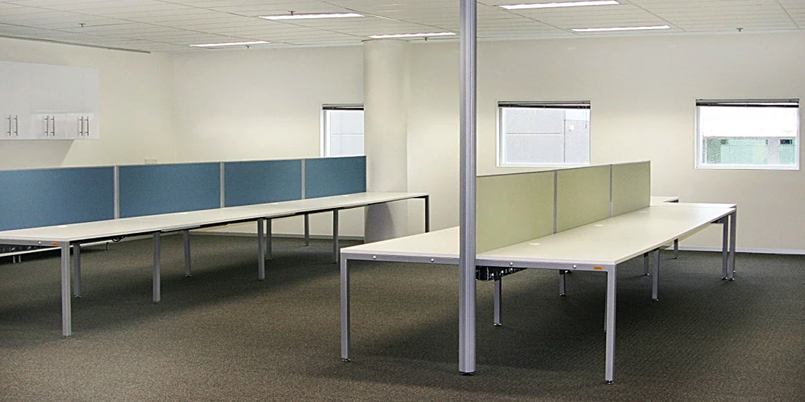 Engin Office Fitout - French's Forest, Sydney, NSW