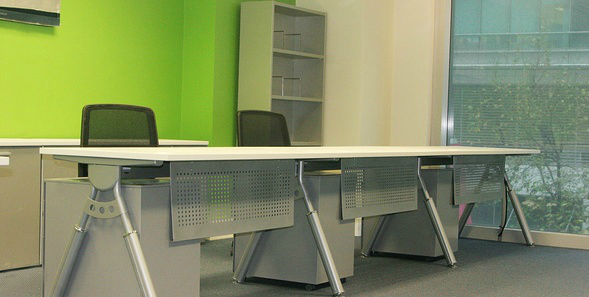Enrolment Centre of International Education Office Fitout - George Street, Sydney, NSW