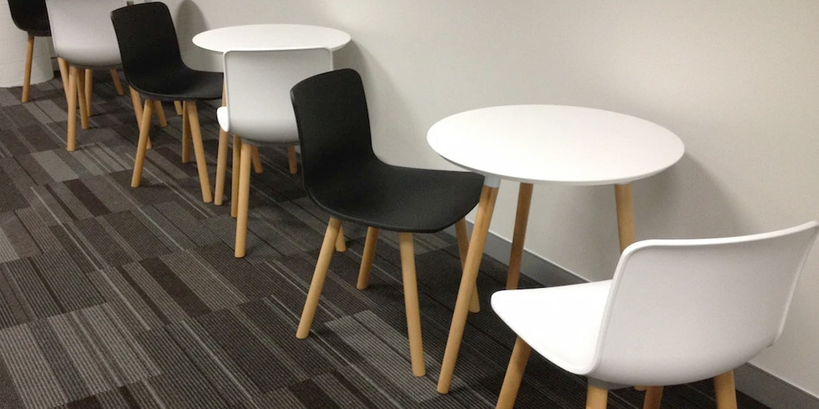 Indesco Office Fitout - Deakin, ACT