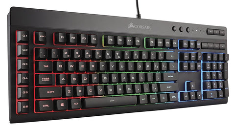 Corsair keyboard