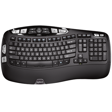 Logitech Wireless