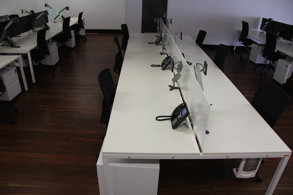 Netstarter Office Fitout - Surry Hills, Sydney, NSW