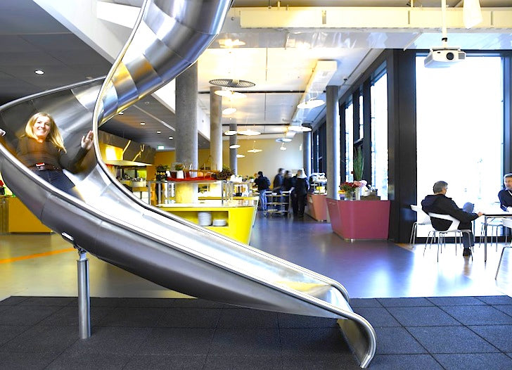 Google Zurich Office