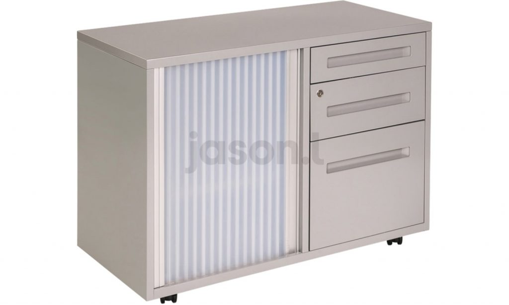 JasonL Office Furniture - Mobile Caddies and Credenza Storage for Offices