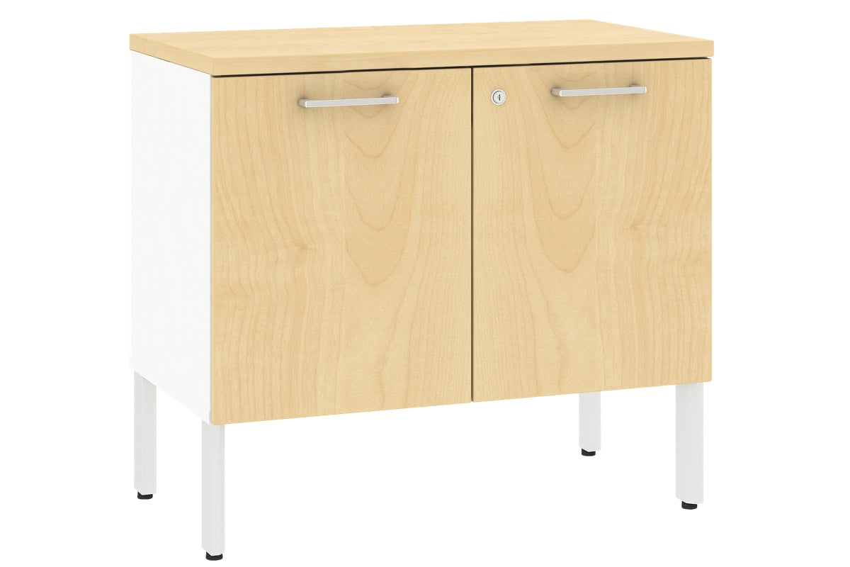 office storage bay cabinets door projects sandersons credenza sliding rushcutters