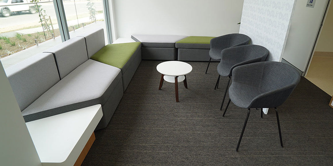 Complete Health Rouse Hill Office Furniture Fitout, Sydney NSW