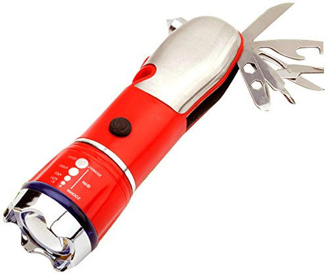 Escape Tool Flashlight (35% Off)