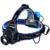 Pro Series X55 Headlamp