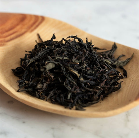 Eight Immortals Oolong