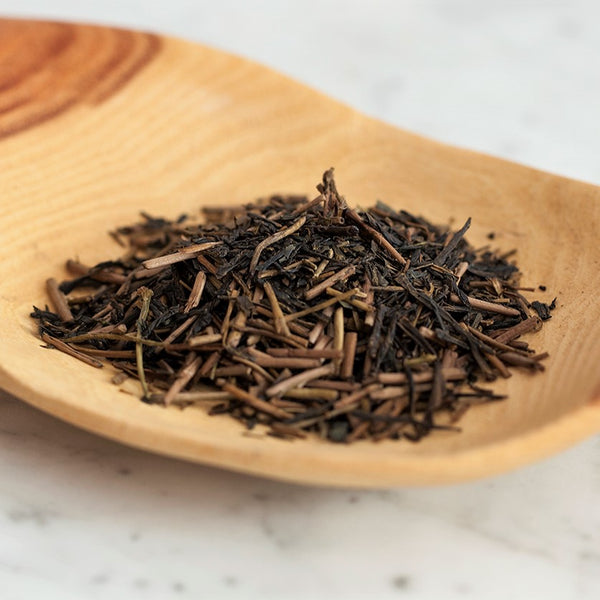Buy Japanese Hojicha tea