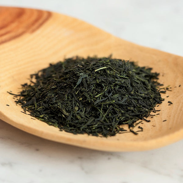 Buy Japanese Sencha Green Tea