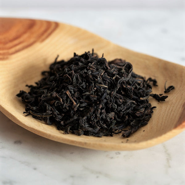 Jeju Oolong
