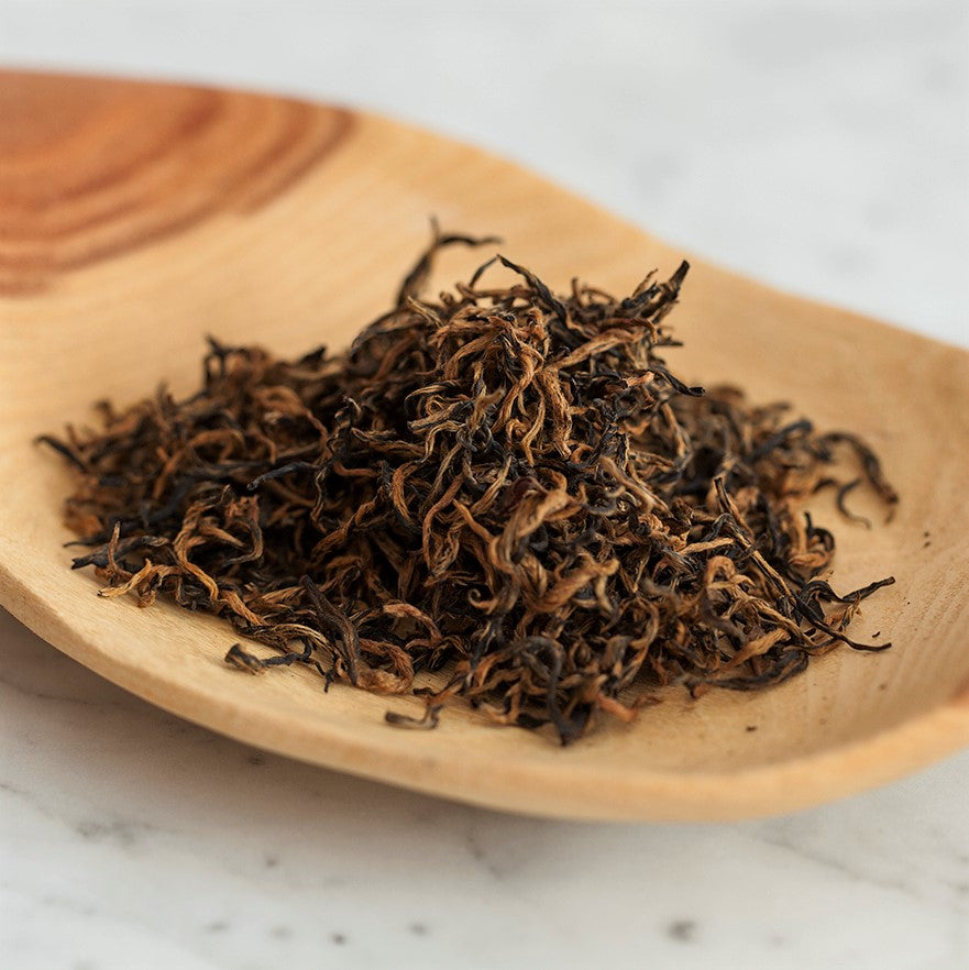 Jin Jun Mei Wuyi Black Tea