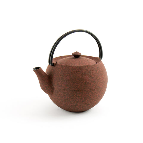 Marutama Teapot (Red)
