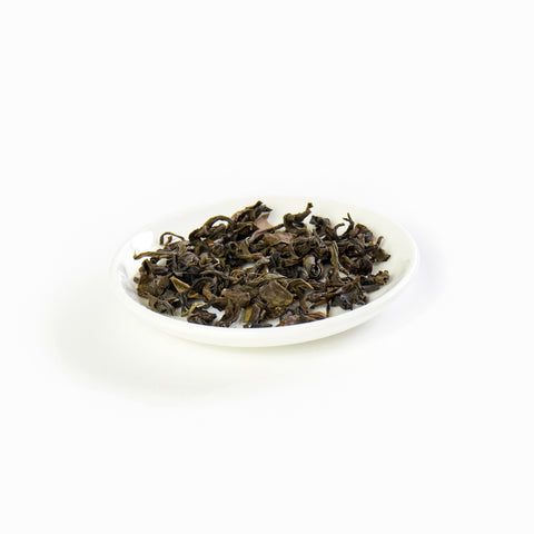 Pacific Oolong