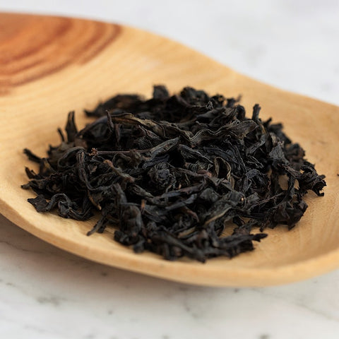 Rare Orchid Oolong