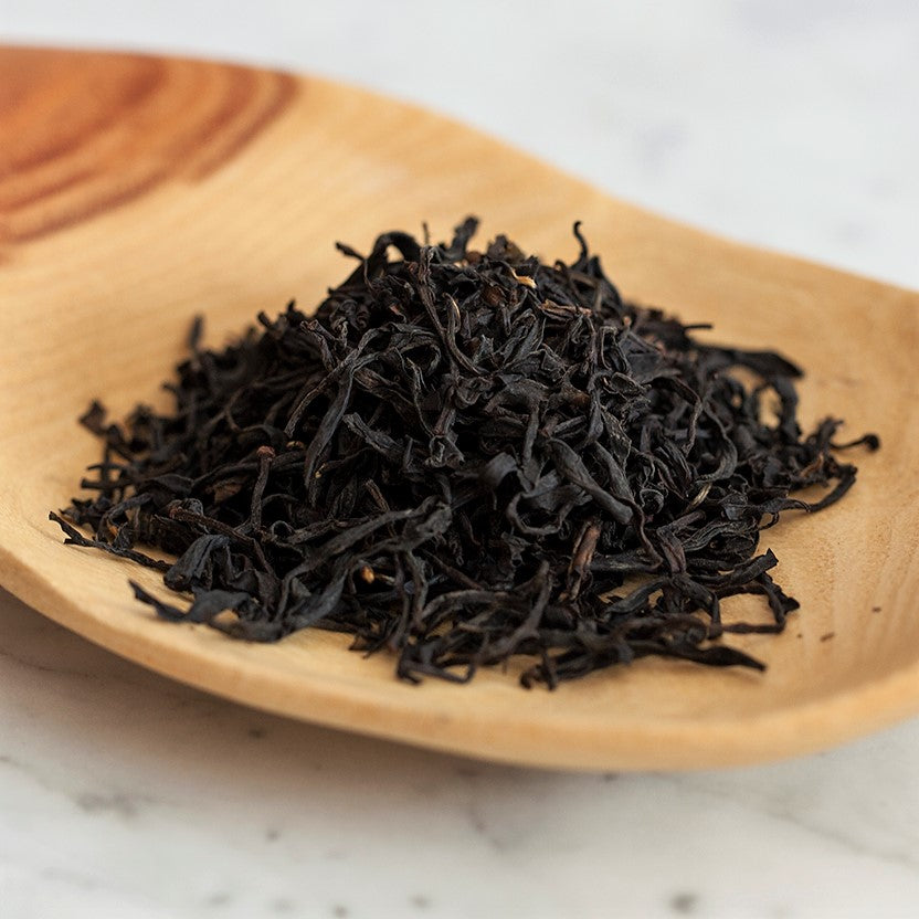 Buy Lapsang Souchong Wuyi tea