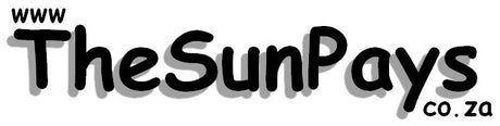 The Sun Pays - Supplier of solar products such as solar panels, inverters, solar batteries and solar geysers